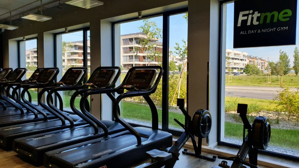 siłownia fitness opole